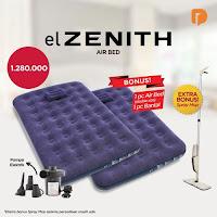 Dusdusan Neohaus El Zenith Air Bed ANDHIMIND