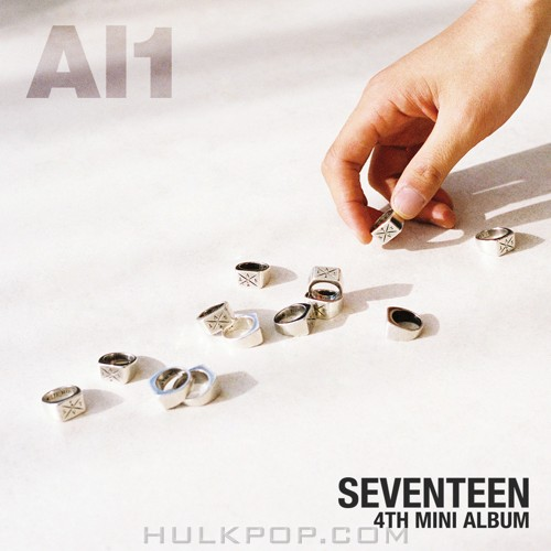 SEVENTEEN – SEVENTEEN 4th Mini Album `Al1` (ITUNES PLUS AAC M4A)