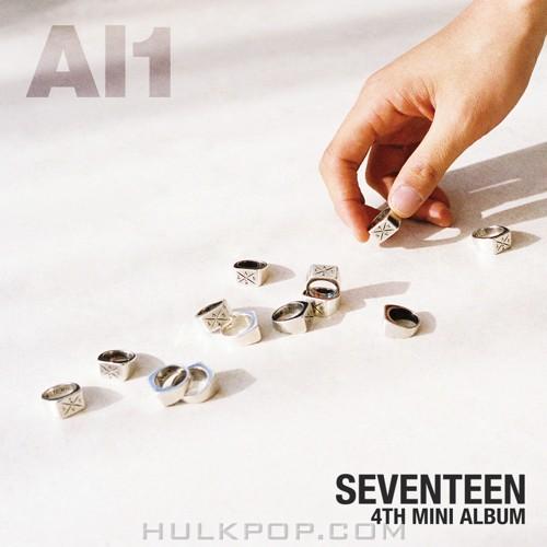SEVENTEEN - SEVENTEEN 4th Mini Album `Al1` (ITUNES)
