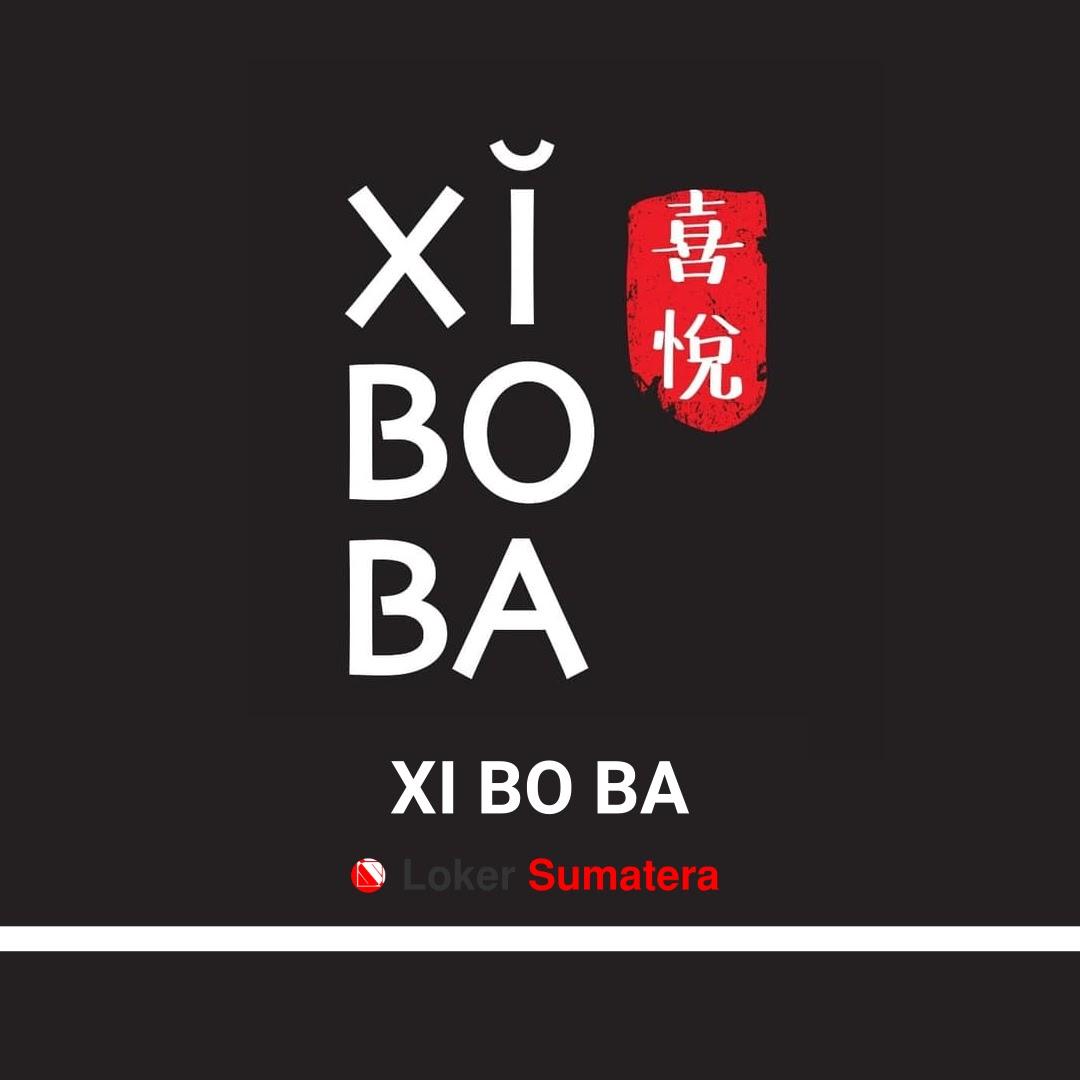 Lowongan Kerja Terbaru Xi Bo Ba Palembang Icon Mall Januari 2020 sebagai Tim Barista