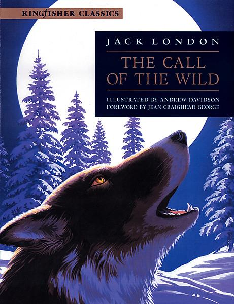 6th Grade Scene: The Call of the Wild by Jack London
