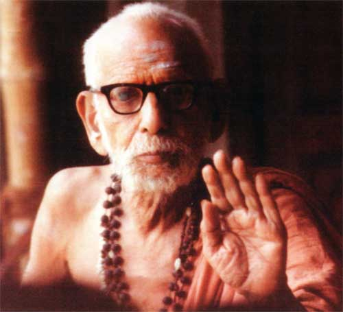 Mahaperiyava - Sage Of Kanchi Quotes