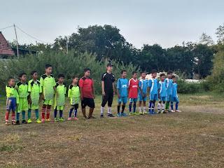 Kompetisi Sepak Bola U-14, Fairplay Harus Menjadi Tradisi