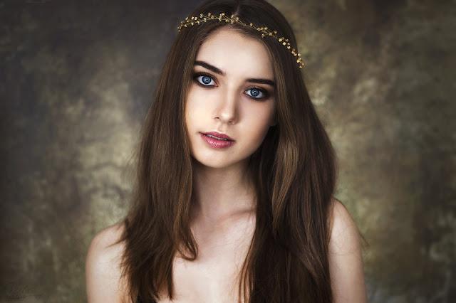 Makijaż paletą SinSkin