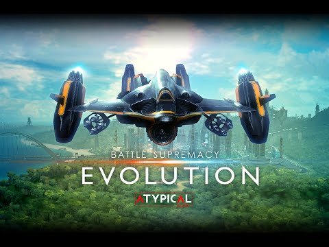 Download Battle Supremacy APK+DATA Android