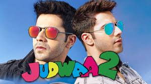 Judwaa 2 Movie Trailer