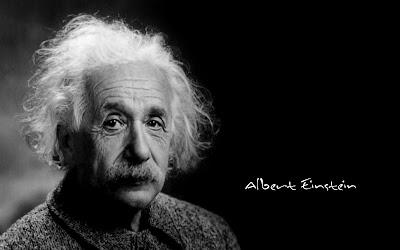 Einstein 100 anos depois