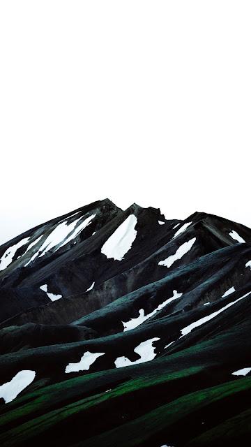 beautiful wallpaper whit sky mountain