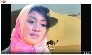 Filipino song makes Saudis emotional, impressed
