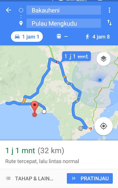 lokasi pulau mengkudu
