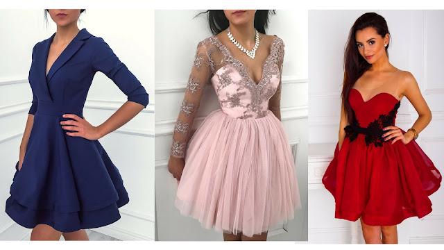wesele 2018 sukienki