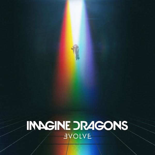 Imagine Dragons - Whatever It Takes - Single Cover