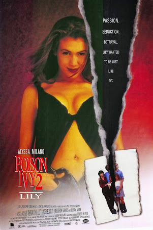 Poster Of Poison Ivy 2: Lily In Dual Audio Hindi English 300MB Compressed Small Size Pc Movie Free Download Only At worldfree4u.com