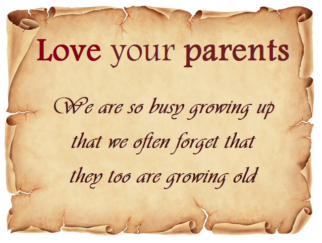 parents quotes pictures - photo #2
