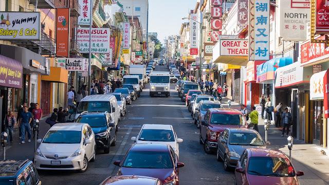 ¿Es posible predecir a quién votan tus vecinos con Google Street View y Deep Learning?