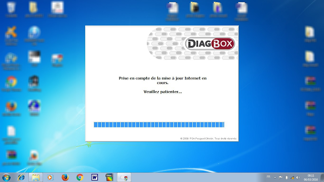 Diagbox V7.83