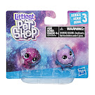 Littlest Pet Shop Series 3 Mini Pack Romulus Waterpup (#3-1) Pet