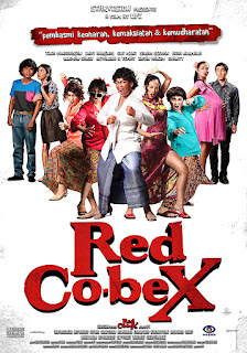 Download film Red Cobex (2010) WEB-DL Gratis