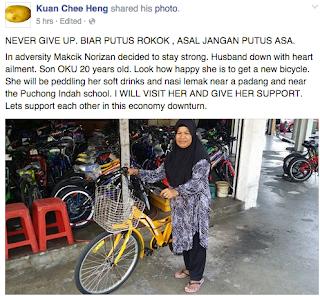 fb kuan chee heng,buka minda anda,sakit jiwa,malaysia malaysian,hari pekerja,hari buruh,hari merdeka