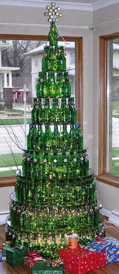 Idee per eventi vendesi chi ha detto che l 39 albero di for Obi albero di natale