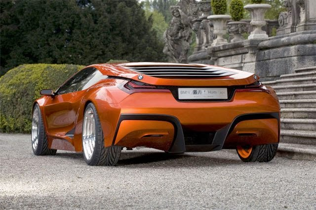 Foto Modifikasi Mobil BMW Sport