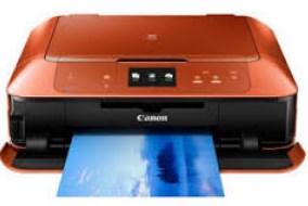 Canon PIXMA MG7550 Treiber Download