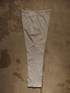 "FWK by Engineered Garments ""STK Pant - St.Jersey"""