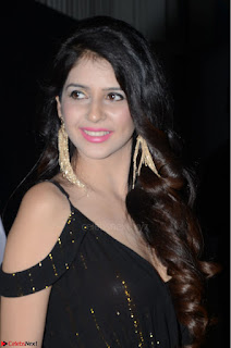 Kashish Vohra at Rogue Movie Audio Launch ~  (17).JPG