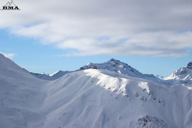 piz val gronda E5 Piste ischgl skigebiet tiefschnee outdoor blog
