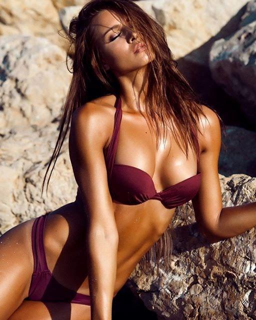 Hot girls Josefine Forsberg sexiest Sweden scoccer player