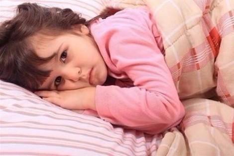 مواعيد وطقوس معينة .. هذه كيفية التغلب على صعوبة النوم عند الأطفال