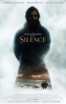 Silence 2016 DVD Custom HDRip NTSC Sub V3