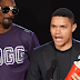 Trevor Noah To Co-Present Jammie Foxx, La La Anthony and Yara Shahidi at The BET Awards