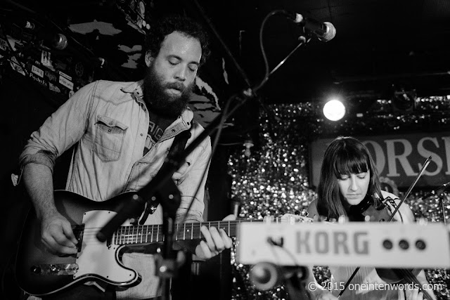 The Strumbellas at The Legendary Horseshoe Tavern in Toronto, December 5, 2015 Photo by John at One In Ten Words oneintenwords.com toronto indie alternative music blog concert photography pictures