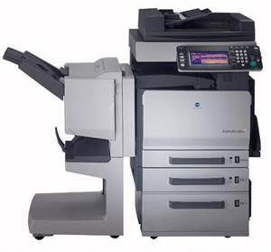 DOWNLOAD DRIVERS: BIZHUB C350 PRINTER