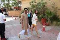 Parineeti Chopra with Ayushmann Khurrana at the Launch of Trailer of Meri Pyaari Bindu 063.JPG