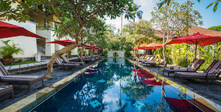 Recommendations For Hotels Closest To The Nusa Dua Beach