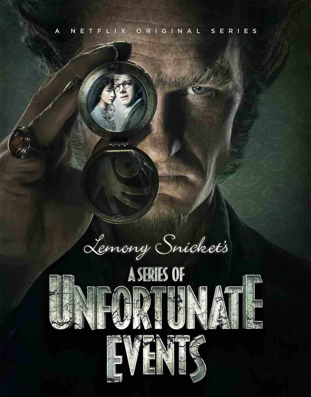 Lemony Snicket: Desventuras em Série Torrent – WEBRip 720p Dual Áudio