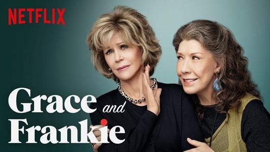 Grace & Frankie: 1ª Temporada