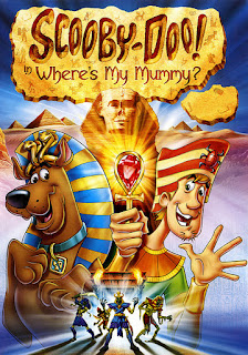 Scooby Doo: Unde-i mumia mea? dublat in romana