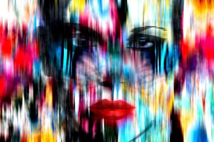 Стремление к таинственности, игривости и невинности. Thomas Bijen