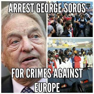 Chi è George Soros