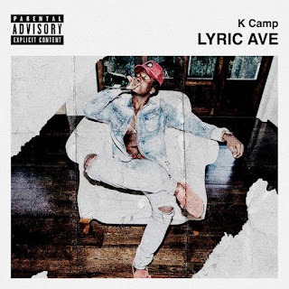 K Camp - Lyric Ave (EP) (2016) - Album Download, Itunes Cover, Official Cover, Album CD Cover Art, Tracklist