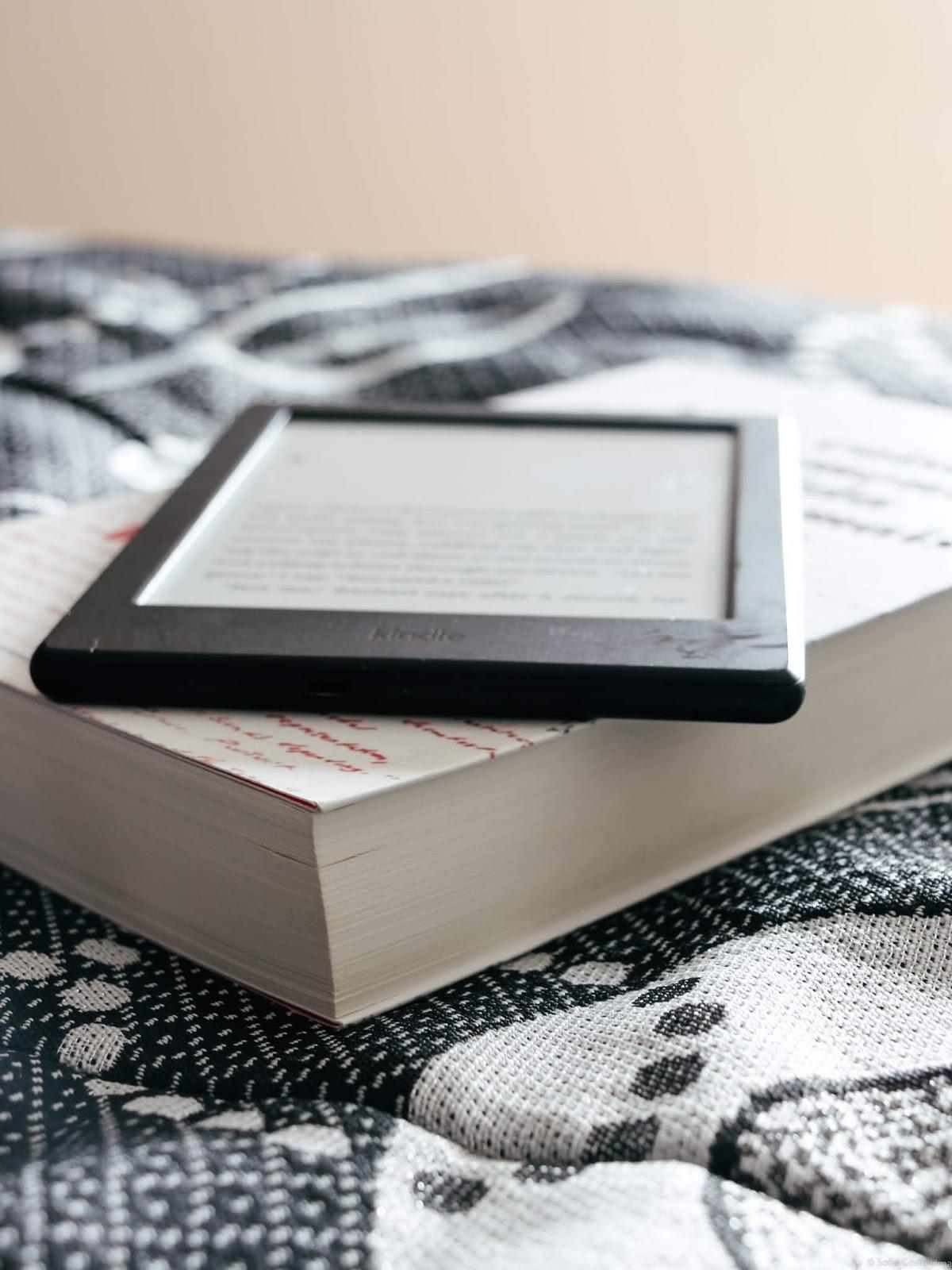 Como ler muito e gastar pouco