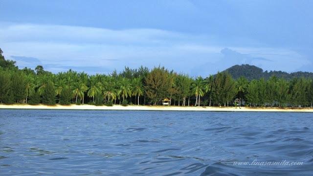 Pulau Ayam, Jemaja, Anambas