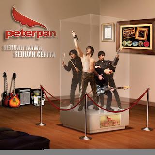 Peterpan - Sebuah Nama Sebuah Cerita - Album (2008) [iTunes Plus AAC M4A]