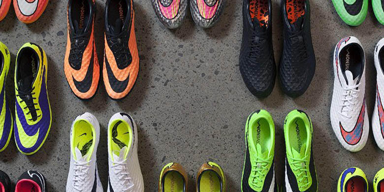e9c978715d2 We take a detailed look at the history of the Nike Hypervenom Phantom I  Cleats. NEW  Footy Headlines ...