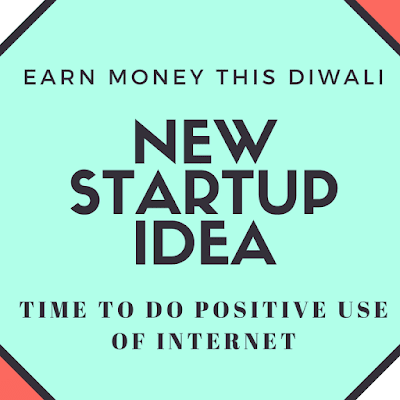 Earn Money On Diwali