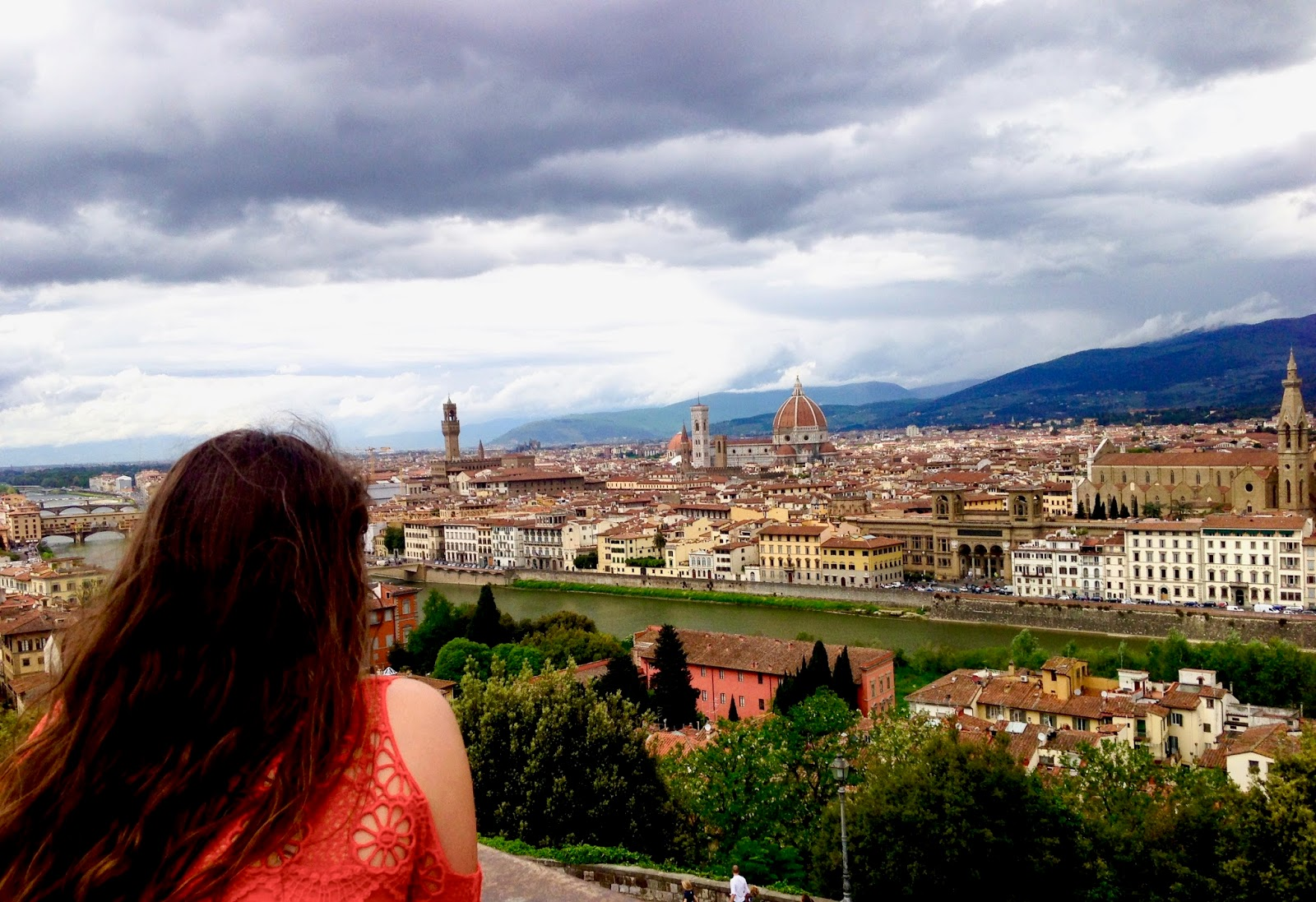Reasons You Should Study Abroad In College