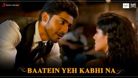 Dear Piano: Baatein Ye Kabhi Na   Khamoshiyan   Hindi Song   Guitar ...